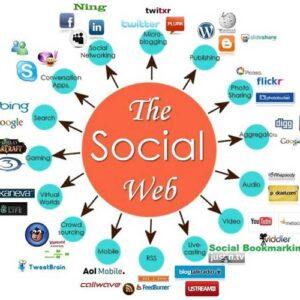 Dich vu backlink Social
