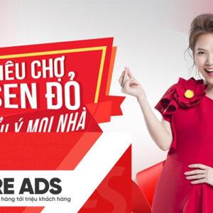 Quang cao Sendo