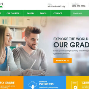 Website Giao duc