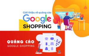quang cao google shopping ads
